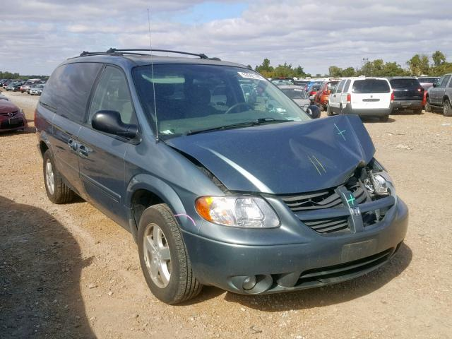 2005 Dodge Grand Caravan for sale in Bridgeton, MO