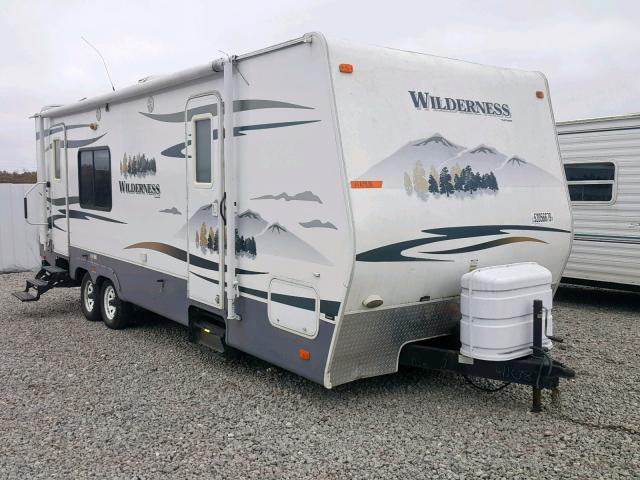 click here to view 2009 FLEETWOOD WILDERNESS at IBIDSAFELY