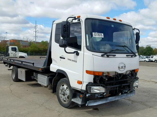 click here to view 2012 NISSAN DIESEL UD2300 at IBIDSAFELY