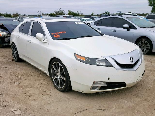 click here to view 2010 ACURA TL at IBIDSAFELY