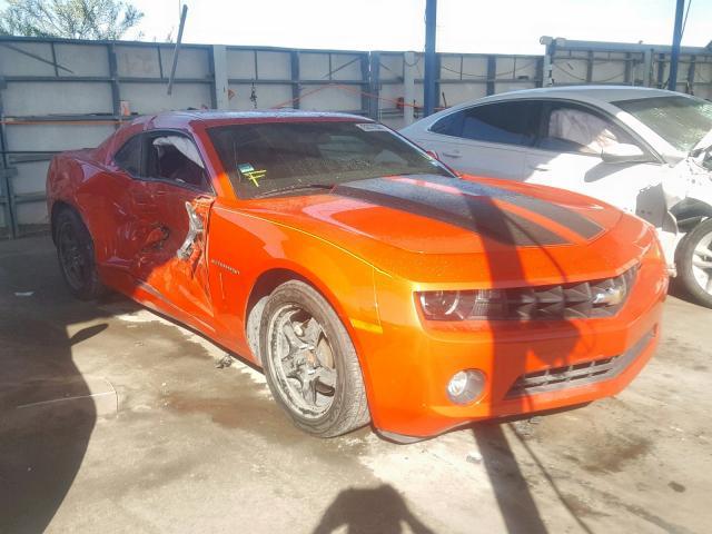 2013 Chevrolet  | Vin: 2G1FB1E38D9211920
