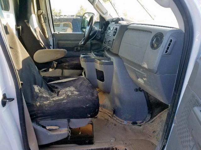 2016 Ford  | Vin: 1FDWE3FL0GDC43546