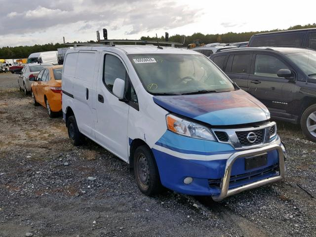 click here to view 2014 NISSAN NV200 2.5S at IBIDSAFELY