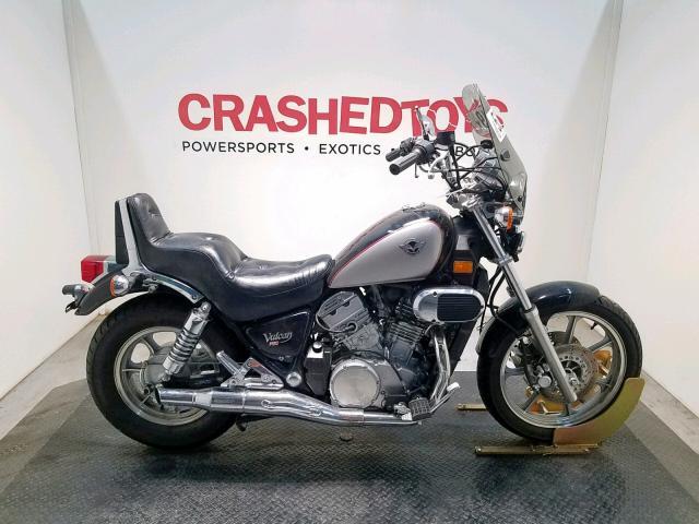 Salvage 2005 Kawasaki VN750 for sale