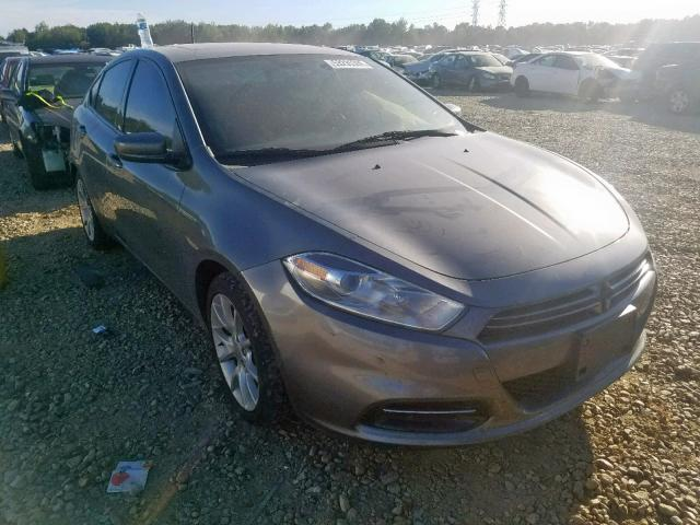 click here to view 2013 DODGE DART SXT at IBIDSAFELY