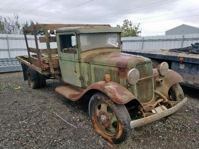 click here to view 1934 FORD FLATBED at IBIDSAFELY
