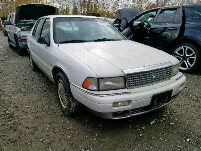 click here to view 1989 PLYMOUTH ACCLAIM LX at IBIDSAFELY