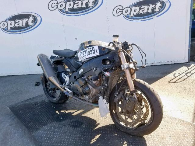 click here to view 2005 SUZUKI GSX-R1000 at IBIDSAFELY