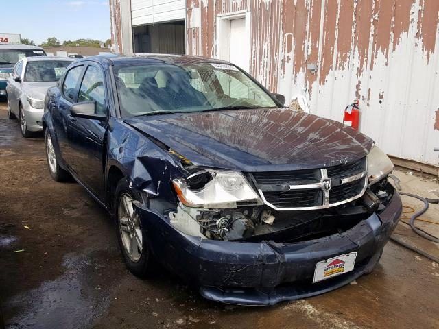 click here to view 2008 DODGE AVENGER SX at IBIDSAFELY