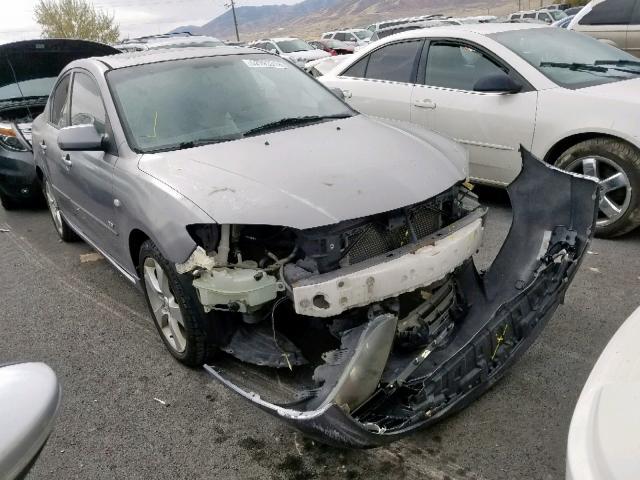 2005 Mazda 3 S 2.3L