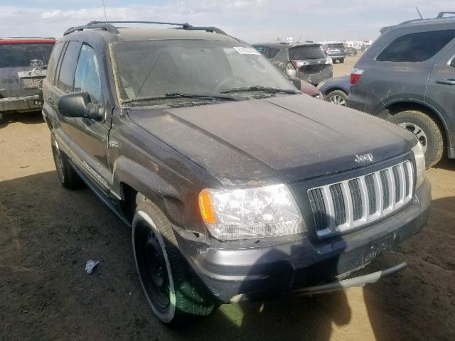 click here to view 2004 JEEP GRAND CHER at IBIDSAFELY