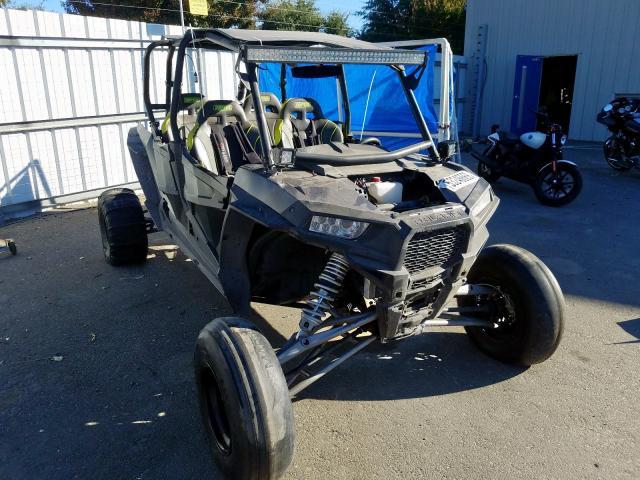 Salvage 2016 Polaris RZR XP 4 1 for sale
