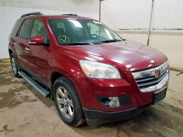 click here to view 2009 SATURN OUTLOOK XE at IBIDSAFELY