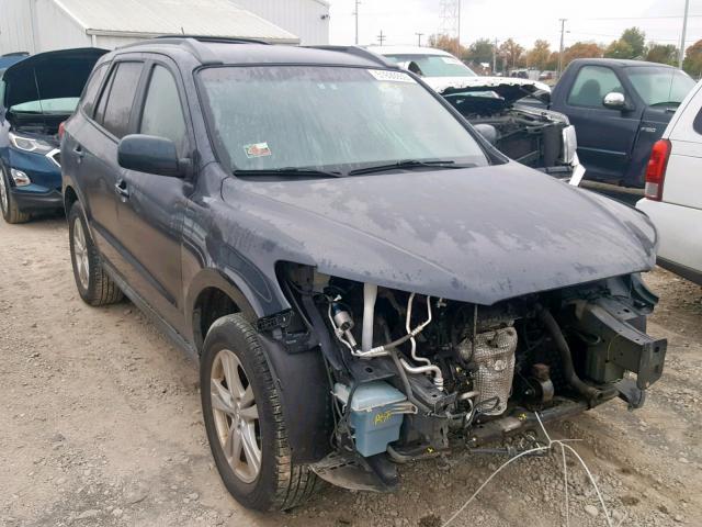 2010 Hyundai Santa Fe S 3.5L
