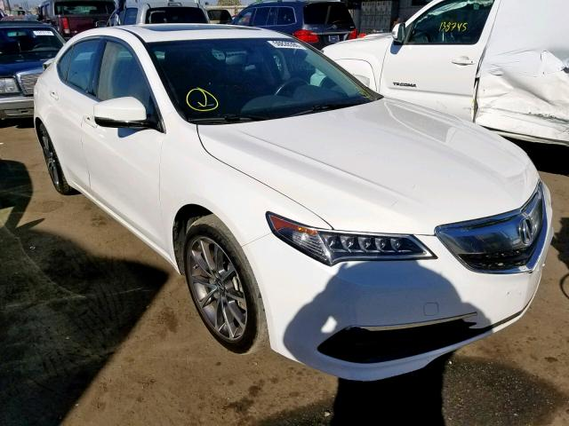 click here to view 2017 ACURA TLX at IBIDSAFELY