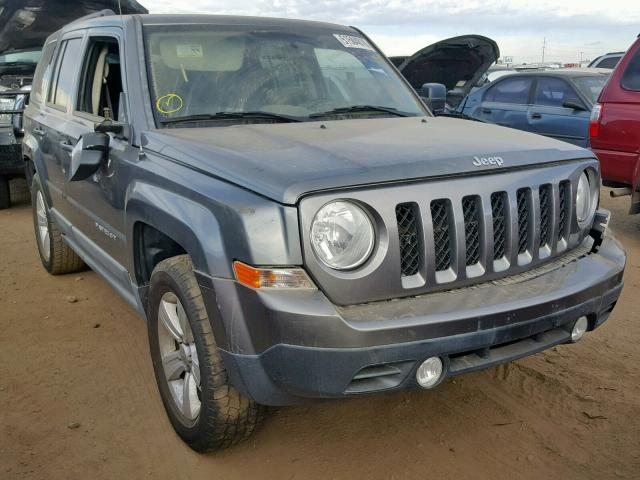 Jeep salvage cars for sale: 2011 Jeep Patriot SP