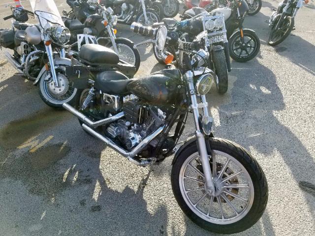 Harley Davidson Boise >> 2005 Harley Davidson Fxdci 2