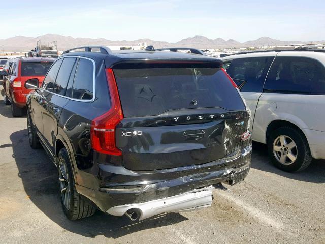 2018 Volvo XC90 | Vin: YV4102PK4J1341059