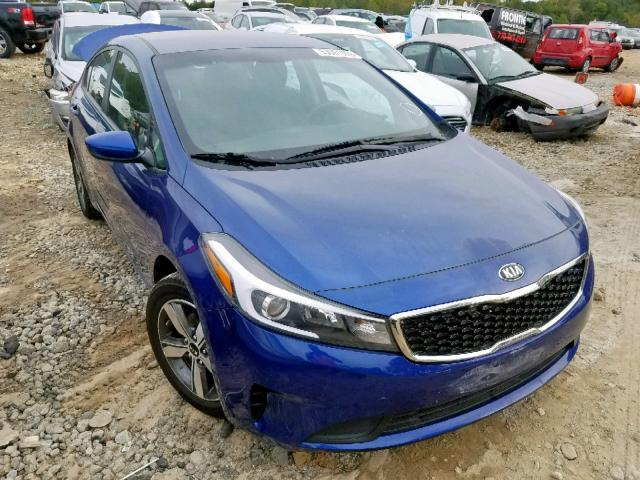 click here to view 2018 KIA FORTE LX at IBIDSAFELY