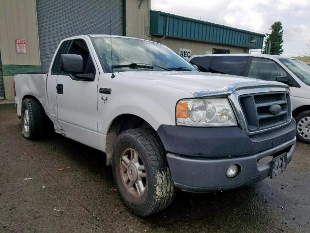 2006 F150 For Sale >> 2006 Ford F150 4 2l 6 For Sale In Eugene Or Lot 52934219