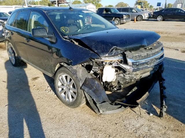 2011 Ford Edge Limit 3.5L