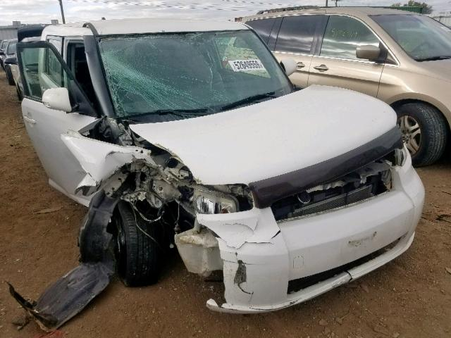 click here to view 2008 SCION XB at IBIDSAFELY