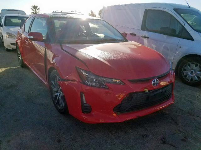 click here to view 2014 TOYOTA SCION TC at IBIDSAFELY