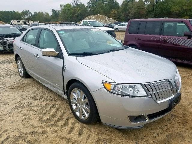 2011 Lincoln MKZ Hybrid for sale in Fredericksburg, VA