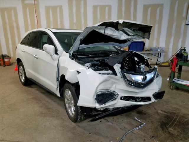 click here to view 2017 ACURA RDX at IBIDSAFELY
