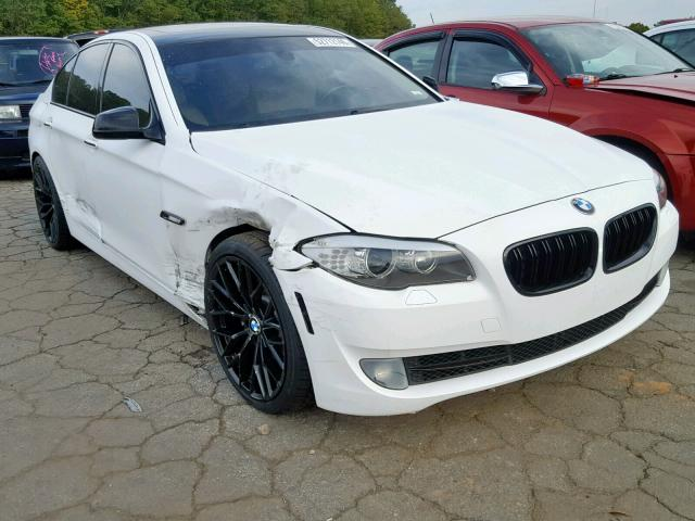2011 BMW 535 I for sale in Austell, GA