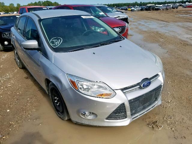 2012 Ford Focus Se 2.0L