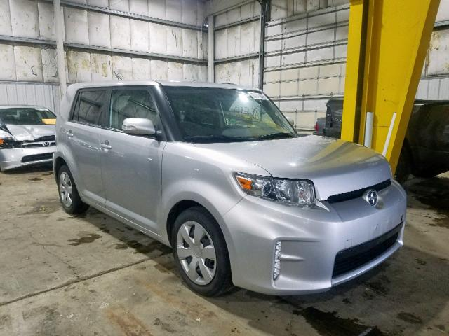 click here to view 2013 TOYOTA SCION XB at IBIDSAFELY