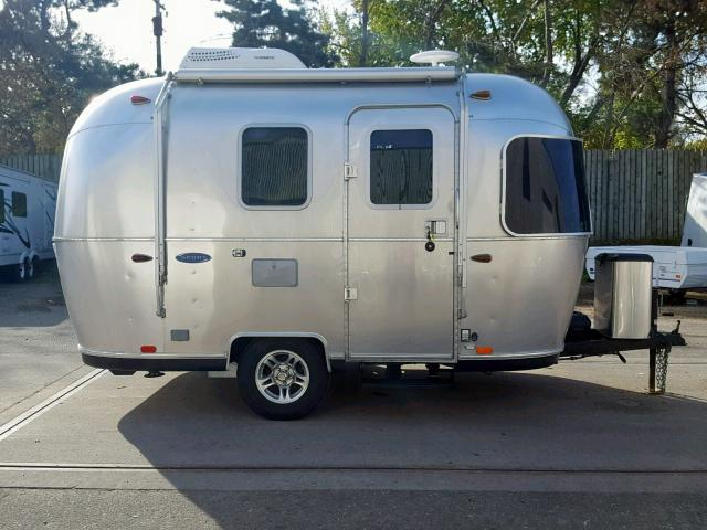 Salvage 2018 Airstream SPORT for sale