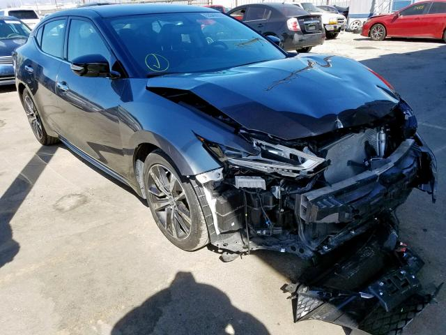 click here to view 2019 NISSAN MAXIMA S at IBIDSAFELY