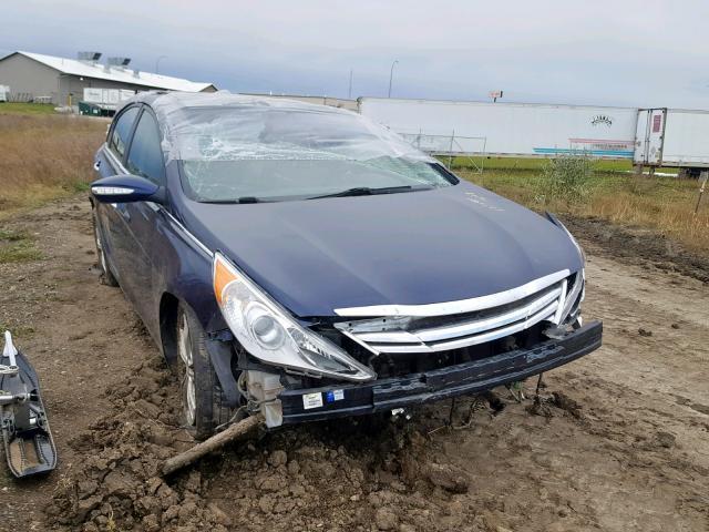 2013 Hyundai Sonata Se 2.4L