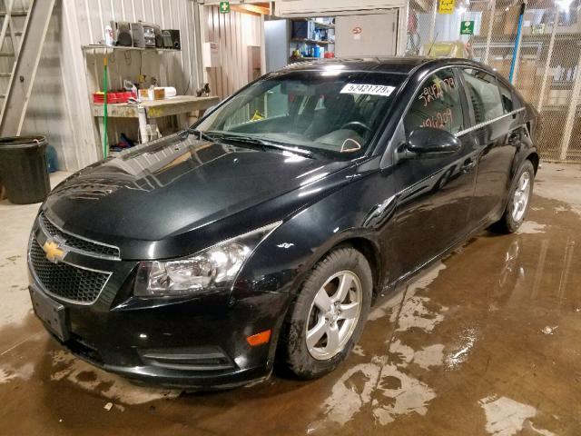 2013 Chevrolet CRUZE | Vin: 1G1PC5SB0D7267453