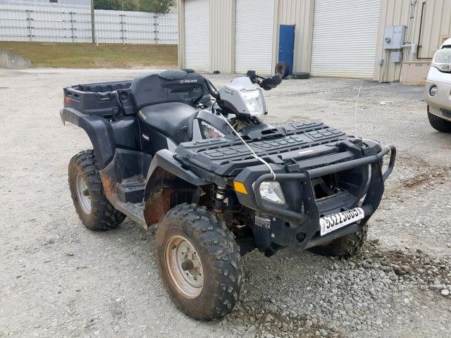 click here to view 2007 POLARIS X2 800 EFI at IBIDSAFELY