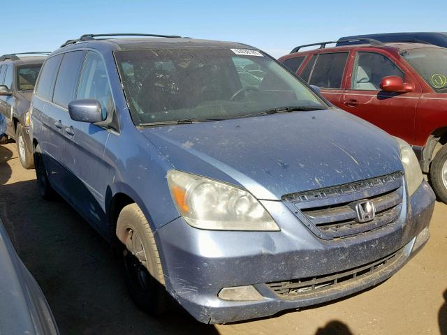 click here to view 2007 HONDA ODYSSEY TO at IBIDSAFELY