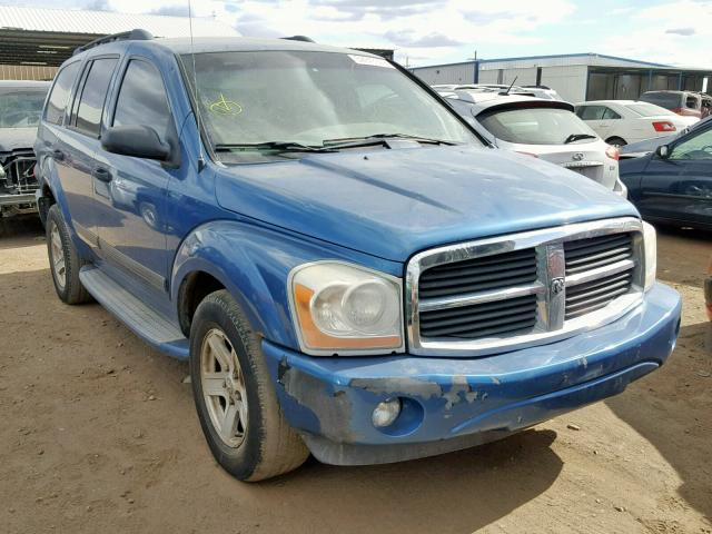 2006 Dodge Durango SL for sale in Brighton, CO