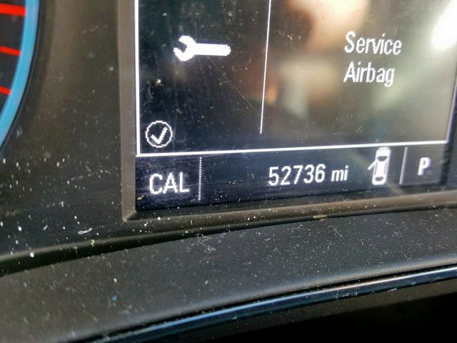 2017 Chevrolet    Vin: 1G1BE5SM8H7232221