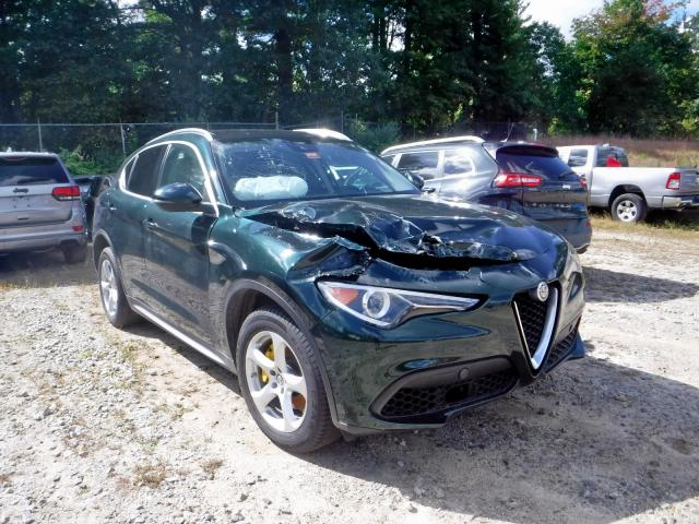 click here to view 2019 ALFA ROMEO STELVIO at IBIDSAFELY