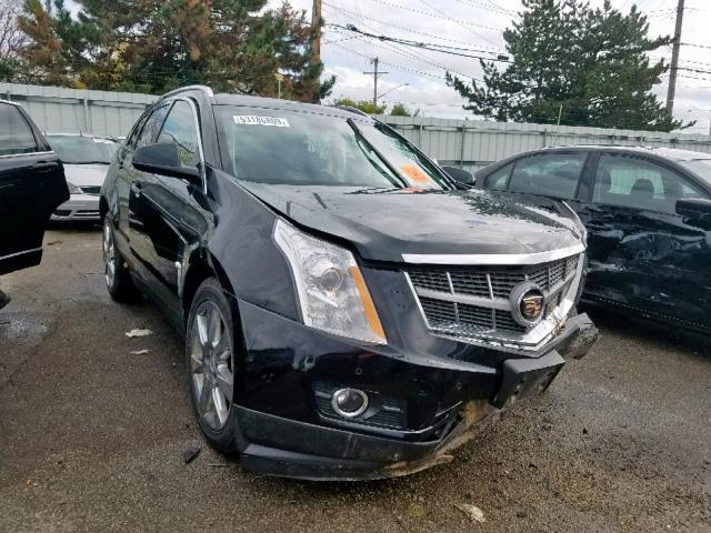 click here to view 2012 CADILLAC SRX PERFOR at IBIDSAFELY