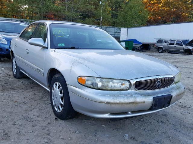 2002 Buick Century Cu 3.1L