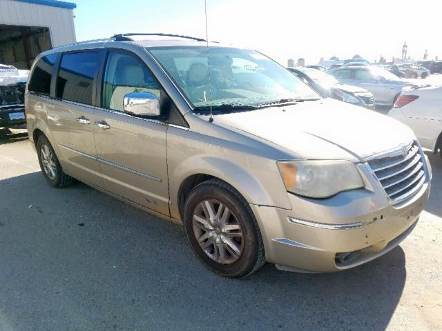 click here to view 2008 CHRYSLER TOWN & COU at IBIDSAFELY