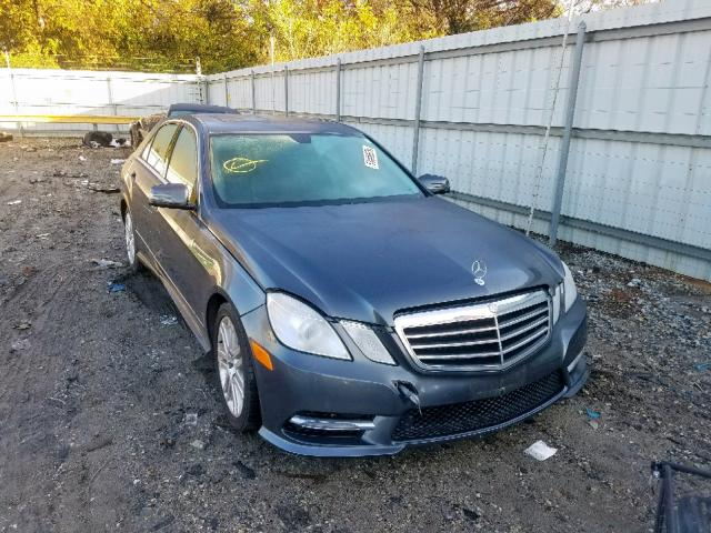 2013 Mercedes-Benz E 350 4matic for sale in York Haven, PA