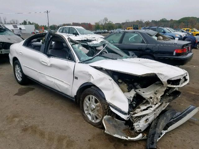 click here to view 2005 MERCURY SABLE LS P at IBIDSAFELY