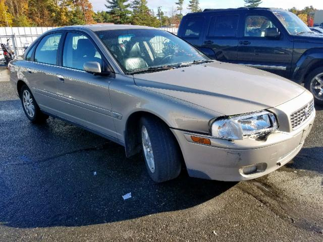 click here to view 2005 VOLVO S80 2.5T at IBIDSAFELY