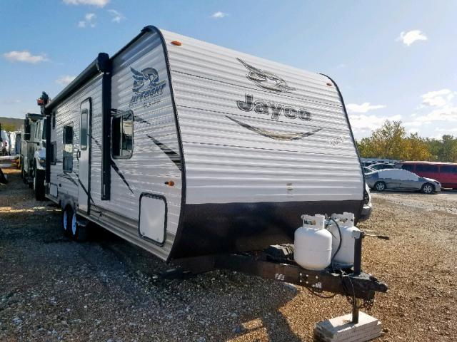 click here to view 2018 JAYCO JAY FLIGHT at IBIDSAFELY