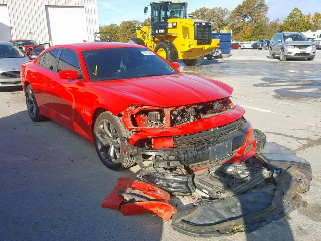 2015 Dodge Charger R for sale in Rogersville, MO