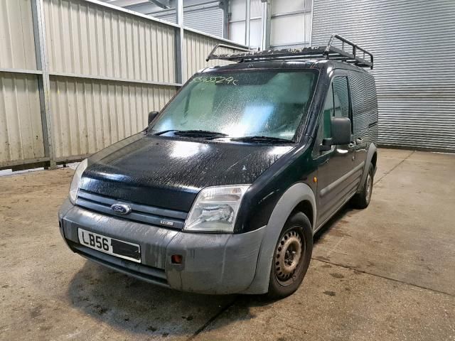 FORD TRANSIT CO - 2006 rok